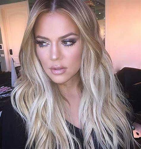 blonde hair colours 2016 20 long dark blonde hair hairstyles haircuts 2016 2017