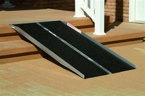 Small Affordable Homes by Residential Wheelchair Ramps The Basic Building Blocks