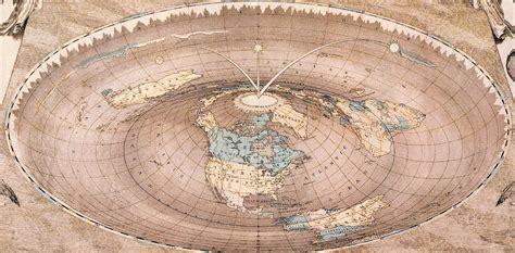 flat wrong  misunderstood history  flat earth theories