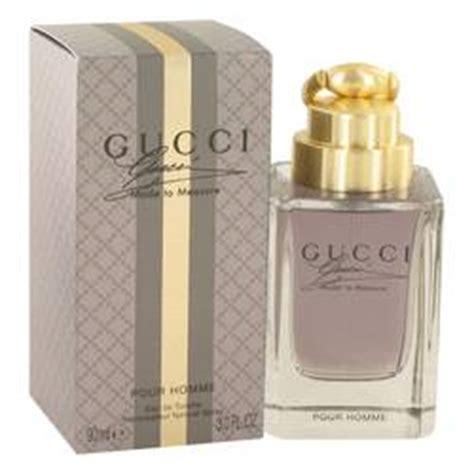 Parfum Original Pria Gucci Made To Measure Gucci Made To Measure Cologne For By Gucci