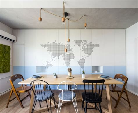 ideas sobre como decorar  salon comedor
