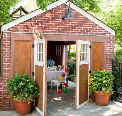 outdoor wandlen die garage umbauen und in einen hobby oder fitnessraum