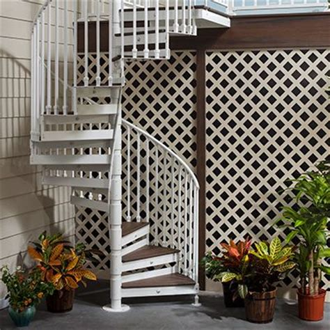 elevations steel deck framing substructure supplies trex