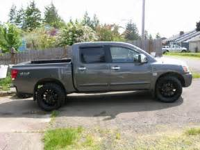 Tires And Rims Nissan Titan Nissan Titan Wheels And Tires 18 19 20 22 24 Inch