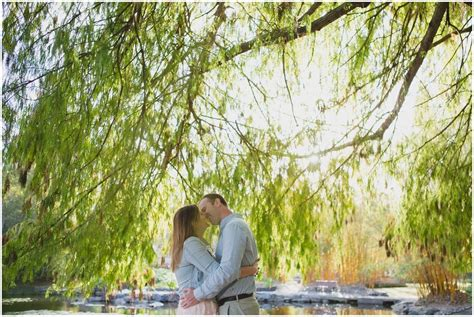 Just Lovely Photographs by Brisbane Mount Coot Tha Botanical Gardens Engagement