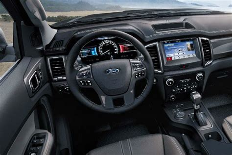 electric power steering 2011 ford ranger lane departure warning 2019 ford ranger returns to the u s mid size pickup truck makes debut at 2018 detroit auto show