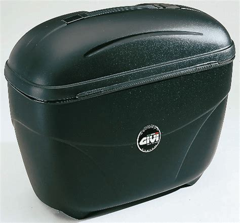 Side Box Givi E21 givi side e21 series 68089