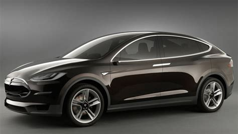 Suv Tesla Tesla Model X Suv Due Here Next Year Car News Carsguide