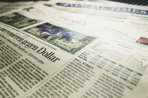 A News Paper - information to look for in newspapers familytree