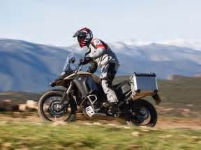Bmw F800gs Adventure Is The Bmw F800gs Adventure A Better Road Bike Adv