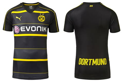 Borusia Dortmund Away Jersey 2015 2016 search results for dortmund 2016 jersey calendar 2015