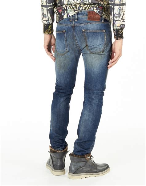Fresh Denim by Fresh Denim 108uh Blue