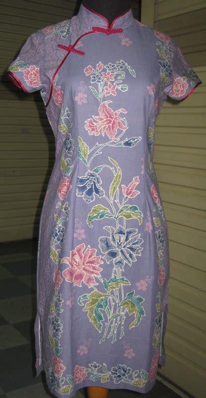 Dress Batik Pekalongan 9 1 rizwati boutique pretty batik dress