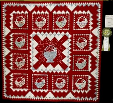 Winning Quilts by Nellie S Needles Quot Special Award Quot Winning Quilts