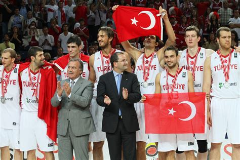 Turkish Bascketball Mba Player by Youth Basketball In Turkey