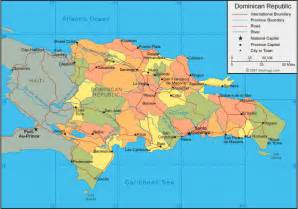 map republic of top ten caribbean island vacation destinations wanderwisdom