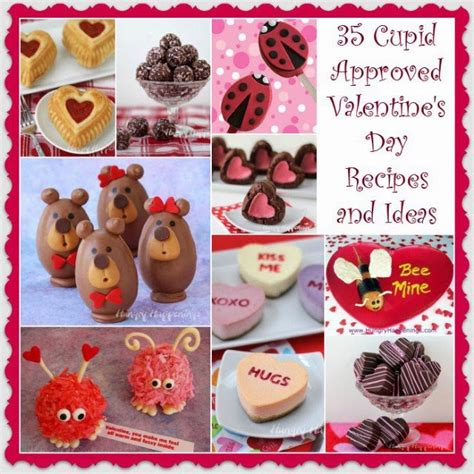 35 cupid approved s day recipes and ideas