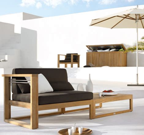 zen style furniture contemporary zen style outdoor furniture by manutti