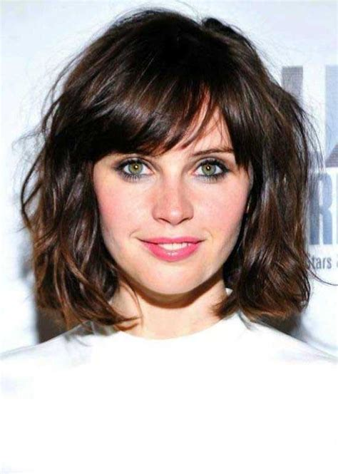 Bob Hairstyles With Bangs by 35 Awesome Bob Haircuts With Bangs Makes You Truly
