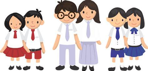Seragam Sekolah Sd No 11 siswi ini pingsan saat berdesakan mencari seragam sekolah