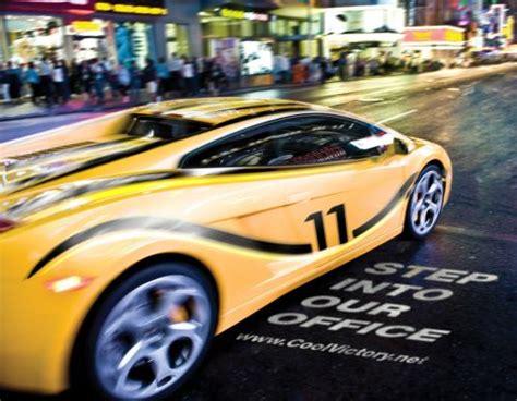 Lamborghini Name Global Members Put Their Names On Ny S Cool Victory Racing