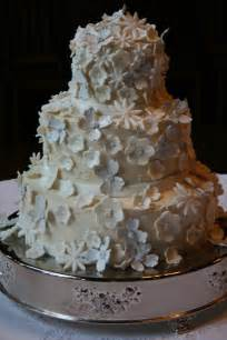 Cake Flower Decorations by 31 Creative Wedding Cake Design To Inspire You For Your