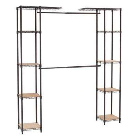 Wire Rack Closet Systems by Wire Closet Systems Wire Closet Organizers Closet