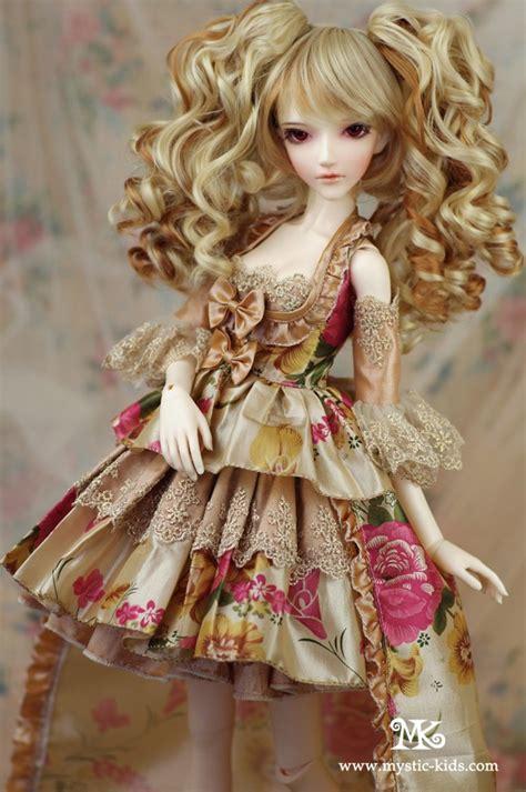 jointed dolls uk leona 58cm mystic bjd dolls accessories