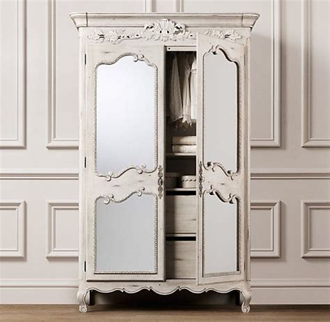 restoration hardware armoire adelaide armoire armoires restoration hardware baby child babies pinterest