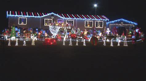 wcnc com nc christmas light display you have to see to