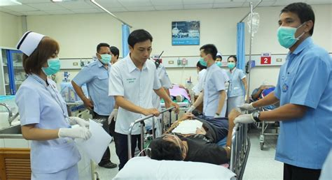 handle with care hospital care for foreigners without