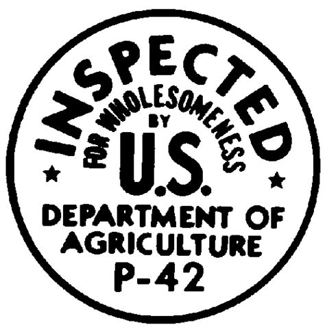 Usda Government Inspected Essay by Usda Approves Poultry Industry Self Inspections Get Ready For The Diarrhea Delaware Liberal