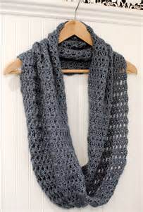 How To Crochet An Infinity Scarf Crochet Pattern Mobius Infinity Scarf Wrap Includes