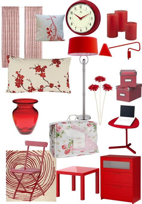 red home decor accessories red accessories for bedroom various design options canopy