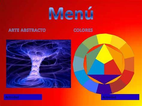 imagenes artisticas bidimensionales observaci 243 n de producciones art 237 sticas abstractas