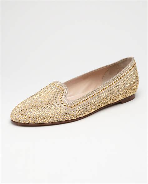 belgian loafer valentino studded belgian loafer