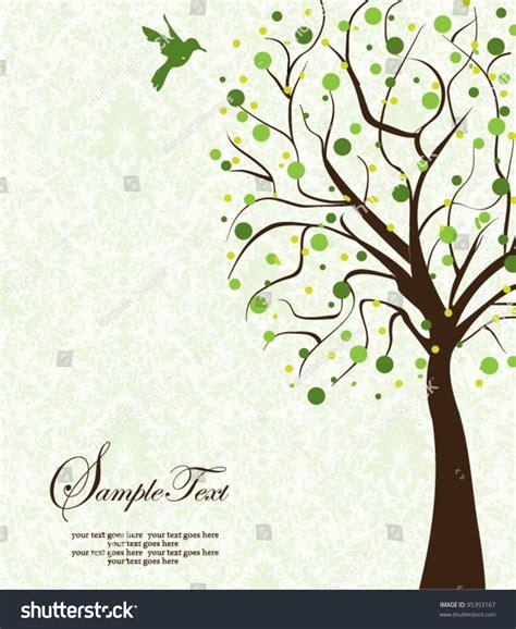 family gathering design vector family reunion invitation card stock vector 95393167