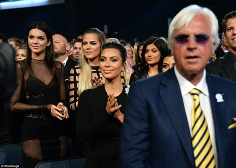 Kendall and Kylie Jenner support father Caitlyn Jenner on
