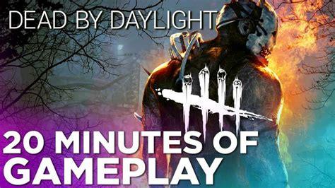 Sale Dead By Daylight Ps4 dead by daylight wurde f 252 r playstation 4 und xbox one angek 252 ndigt spieleberichte de das