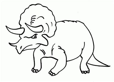 imagenes para pintar free coloring pages of dinosaurios para pintar