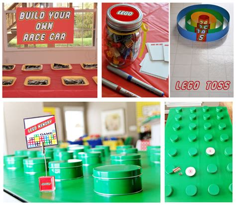 lego themed birthday games wp images games post 3