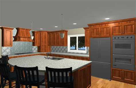 family kitchen with long island family kitchen design large family kitchen and island design options