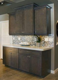 arts and crafts kitchen cabinets rosewood portabella premium arts crafts cottage grove in oak kitchen