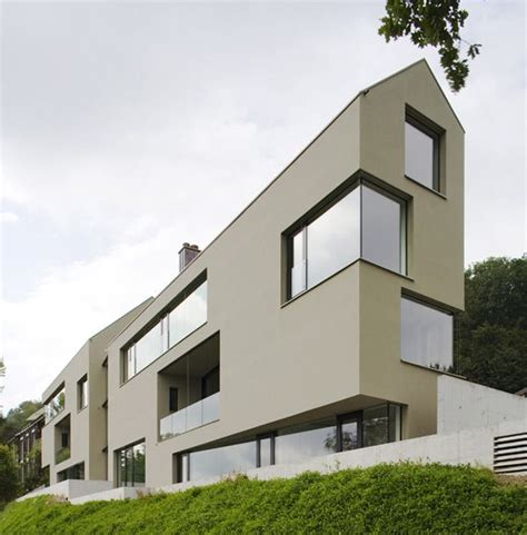 narrow modern house narrow lot house plans narrow and vertical in swiss