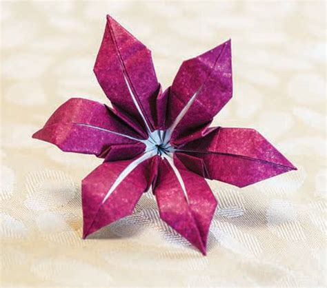 origami flower designs cool origami projects 28 images 42 best papercraft sci
