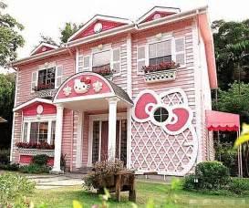 hello kitty house in shanghai freshome com