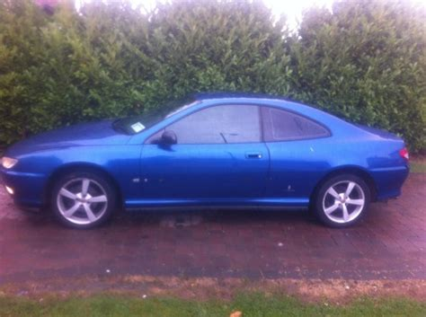cheap peugeot cheap peugeot 406 for sale in longford town longford from