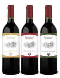 wine labels parliament of queensland kalimna s blog