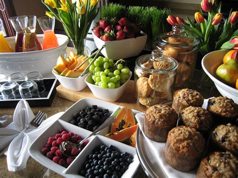 easy breakfast buffet ideas hotel breakfast buffet ideas www pixshark images