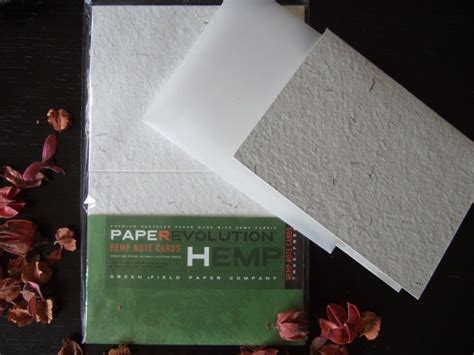 How To Make Hemp Paper - how i made my own hemp paper cannabis digest